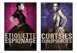 How awesome are these covers? <3