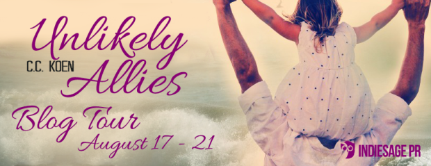 Unlikely Allies Tour Banner