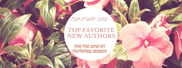 Top New Authors