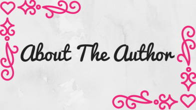 About The Author (3)