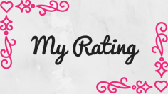 My Rating (1)