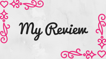 My Review (1)