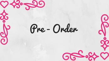 Pre - Order (1)