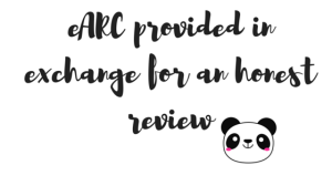 eARC provided in exchange for an honest review