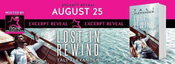 lost in rewind excerpt reveal