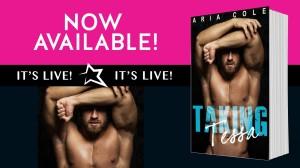 taking-tessa-now-live