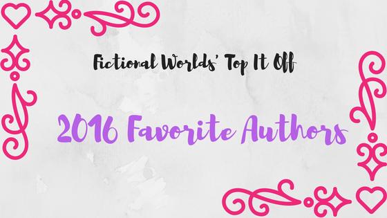 favourite-authors