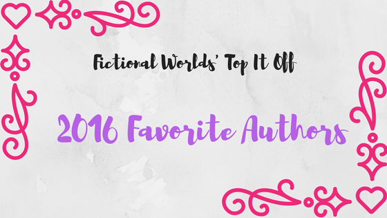 favourite-authors